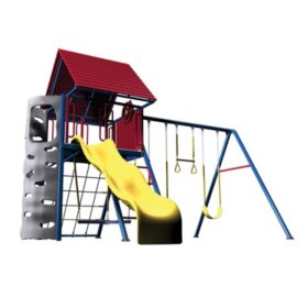 Lifetime Swing/Play Set