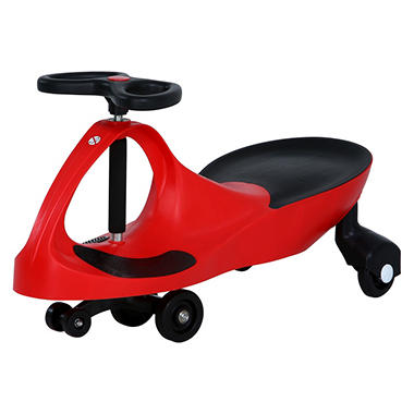 Wiggle Car - Various Colors
