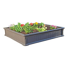 Lifetime Raised Garden Single Bed