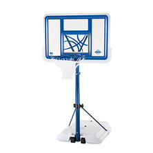 "Lifetime 44"" Acrylic Poolside Basketball System"