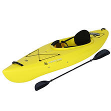 Emotion Tide Kayak, Yellow