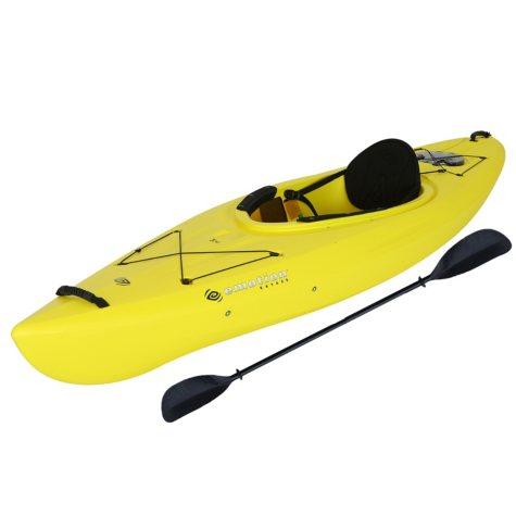 Emotion Tide Kayak, Yellow