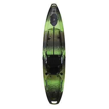 Emotion Stealth Pro Angler Kayak