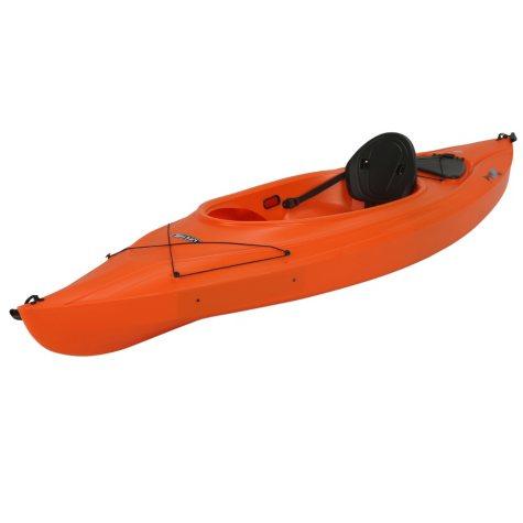 Lifetime Payette 116 Kayak, Orange