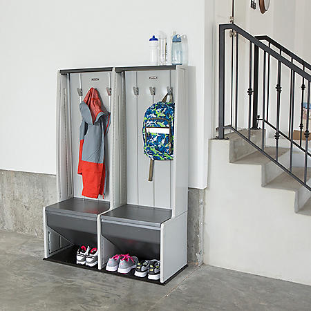 Lifetime All Weather Storage Locker