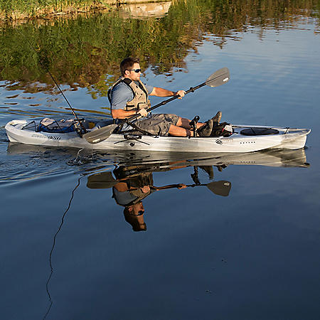 "Stealth Pro Angler 11'8"" Fishing Kayak"