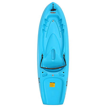 "Lifetime Dash 6'6"" Youth Kayak"