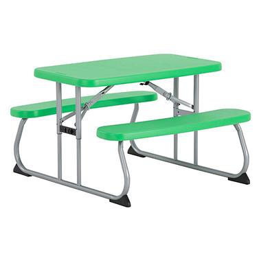 Lifetime Childrens Picnic Table Sam S Club