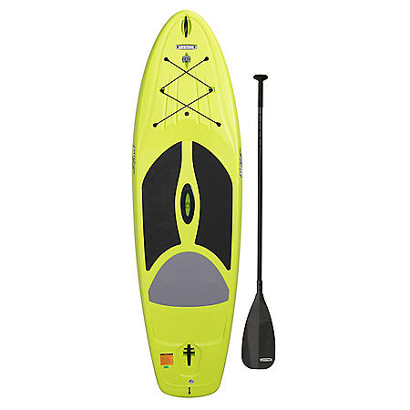 Lifetime Aurora 100 Stand-Up Paddleboard (Paddle Included), 90927