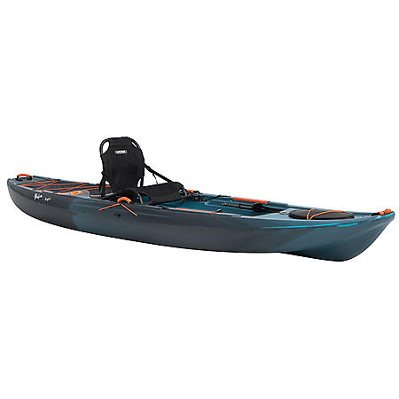 "Lifetime Yukon Angler 11'6"" Fishing Kayak"
