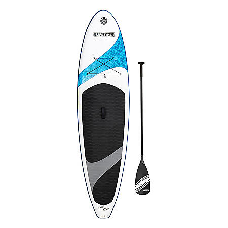 Lifetime Vista 110 Inflatable Stand-Up Paddleboard