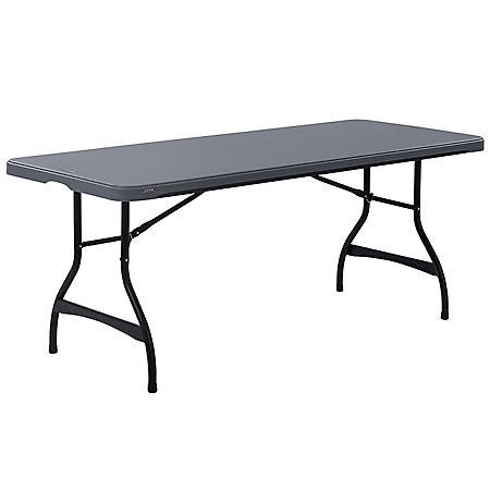 Lifetime 6-Foot Nesting Table (Commercial), 80817