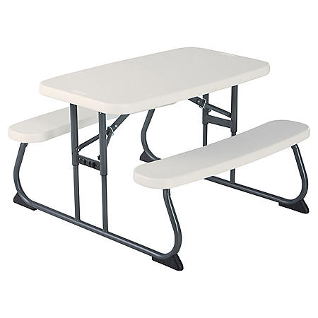 Lifetime Childrens' Picnic Table