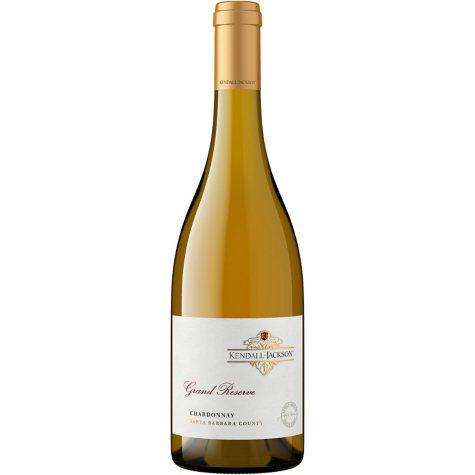Kendall-Jackson Grand Reserve Chardonnay Wine (750 ml)