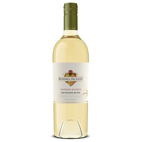 Kendall-Jackson Vintner's Reserve Sauvignon Blanc (750 ml)
