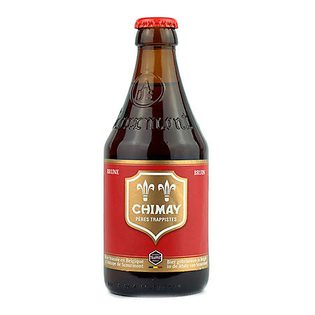 CHIMAY RED ALE 25 OZ BOTTLE