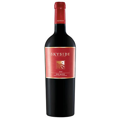 Newton Napa Valley Claret (750 ml)