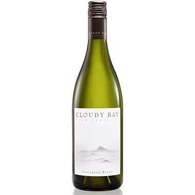 Cloudy Bay Sauvignon Blanc Marlborough (750ML)