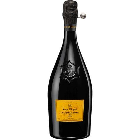Veuve Clicquot La Grande Dame Brut (750 ml)