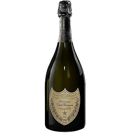Dom Perignon Champagne (750 ml)