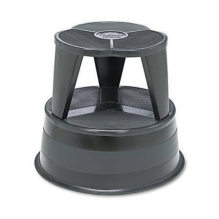 Cramer Kik-Step Stool (Black or Beige)