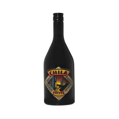 Chila 'Orchata Coffee Liqueur (750 ml)