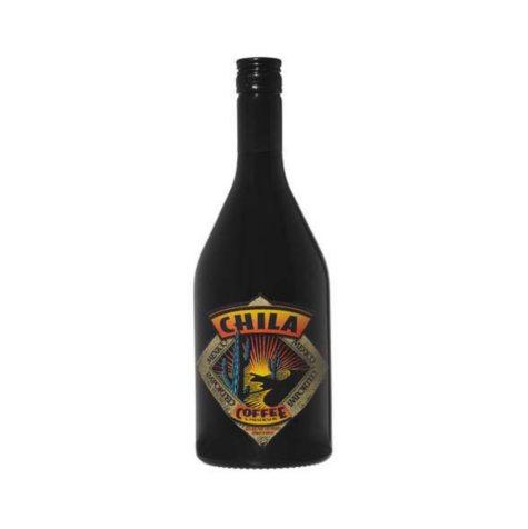 Chila 'Orchata Coffee Liqueur (750 ml)