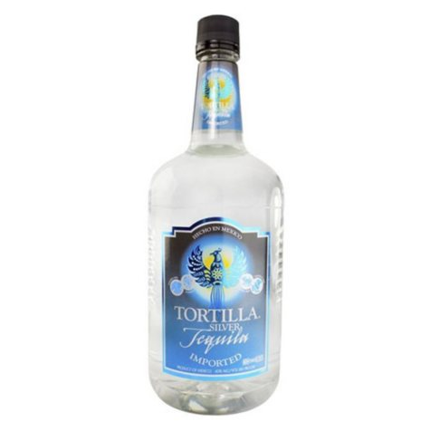 Tortilla White Tequila (1.75 L)