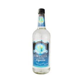 Tortilla Silver Tequila (1 L)