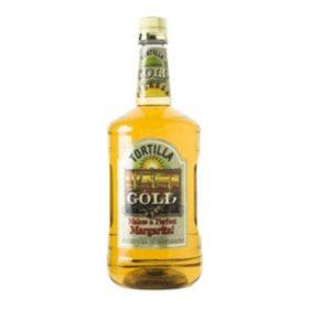 Tortilla Gold Tequila (1 L)