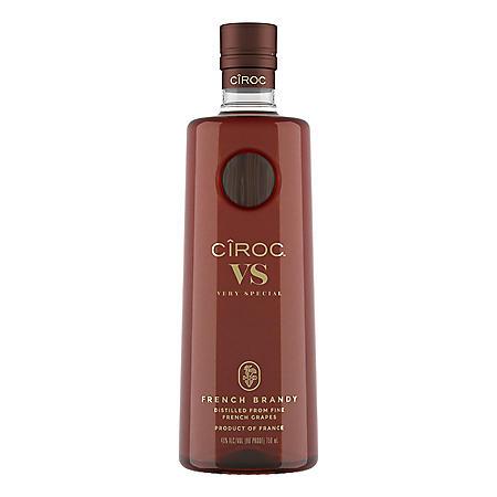 Ciroc VS French Brandy (750 ml)