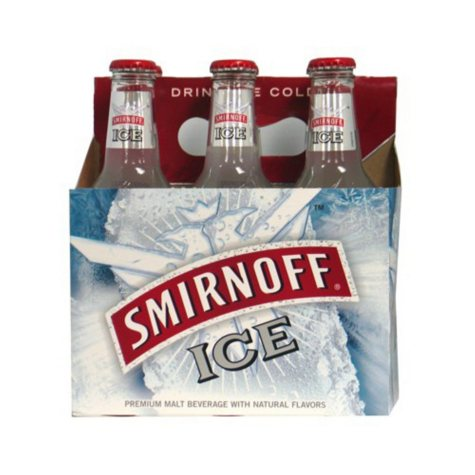 Smirnoff Ice (11.2 fl. oz., 24 pk.)