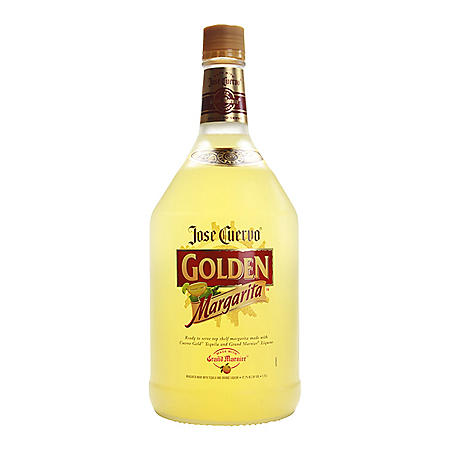Jose Cuervo Golden Margarita, Ready to Drink (1.75 L)