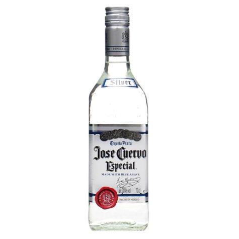 Jose Cuervo Especial Silver Tequila (1 L)