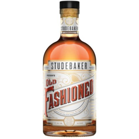 Studebaker Old Fashioned (750 ml)