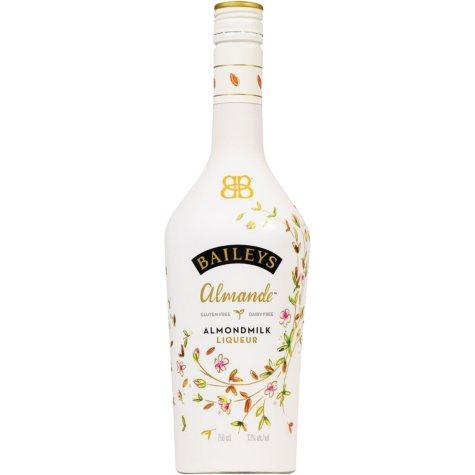 Baileys Almande Almondmilk Liqueur (750 ml)