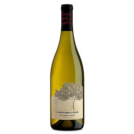The Dreaming Tree Chardonnay (750 ml)