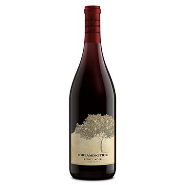 The Dreaming Tree Pinot Noir (750 ml)