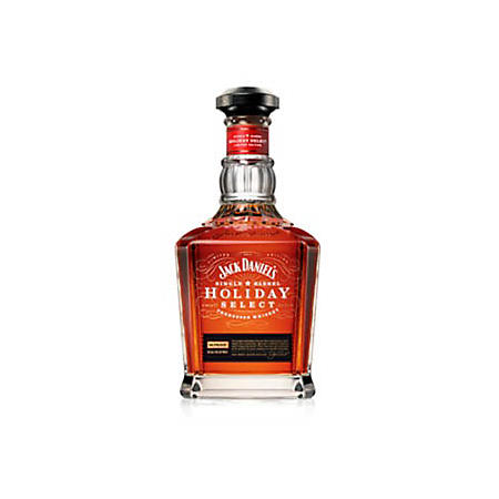 +JACK DANIEL'S HOLIDAY SELECT 750ML