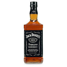 Jack Daniel's Black Label Tennessee Whiskey  (1.75 L)