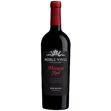 +NOBLE VINES 1 RED 750ML