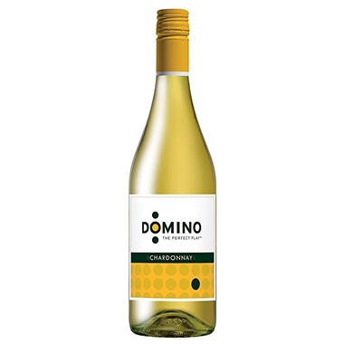 Domino Chardonnay (750 ml)