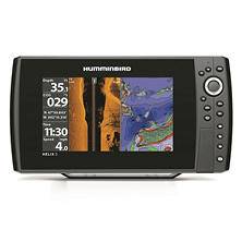 Best Seller Humminbird Helix  Si Gps