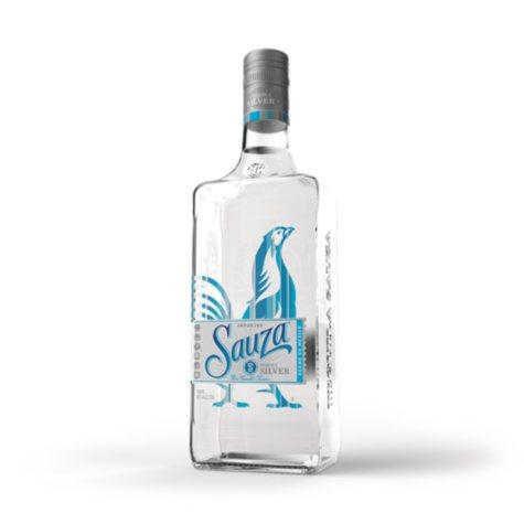 Sauza Silver Tequila (750 ml)