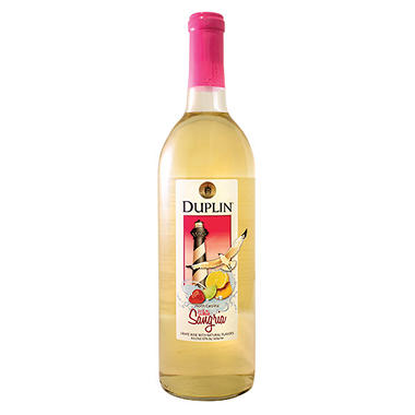 Duplin Winery White Sangria (750 ml)
