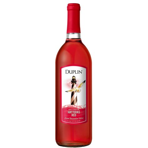 Duplin Winery Hatteras Red (750 ml)