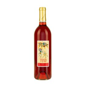 Easley Reggae Red Table Wine (750 mL)