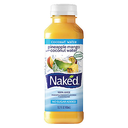 Naked Juice, Pineapple Mango (64 oz.)