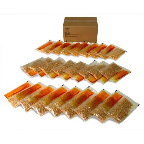 Nostalgia Popcorn, Oil, & Seasoning Kit  (24 pk.)