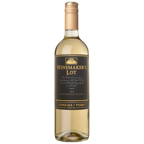 Concha y Toro Sauvignon Blanc Winemaker's Lot (750 ml)